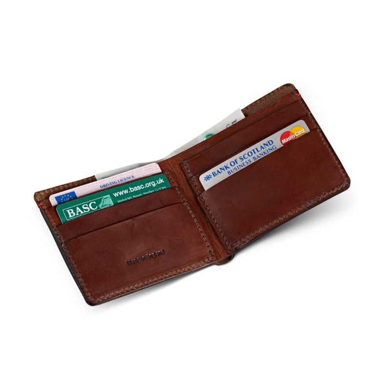 Wallets and Credit Card Holders
